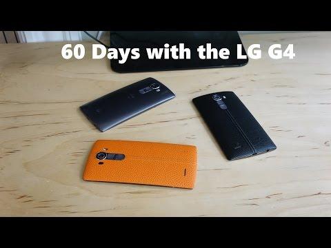 Lg G4 İle 60 Gün [4K]
