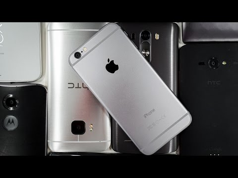 İphone 6S Wishlist Ve Android Parçalanma