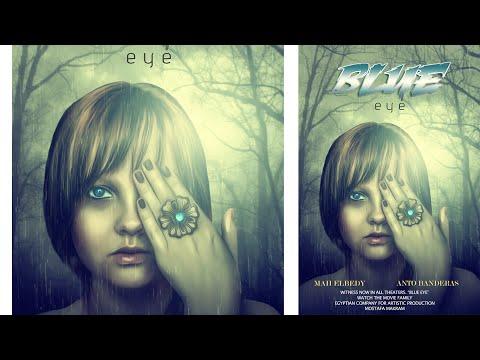 Photoshop Tutorial | Film Poster Deisgn Işık Efekti