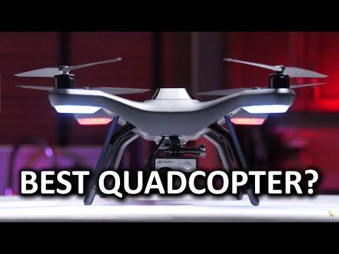 3Dr Solo Drone - Benim Yeni Favori Quadcopter