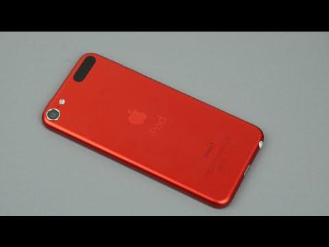 Apple İpod Touch 6 Nesil İnceleme