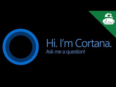 Cortana, Google, Microsoft Hyperlapse Oyun! -Android Apps Haftalık