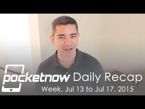 İphone 6S, Microsoft, Android Giymek Yorumlar Ve Daha Fazlası - Cep Günlük Recap