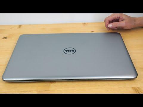 Dell Inspiron 15 7000 Uhd 4K İnceleme