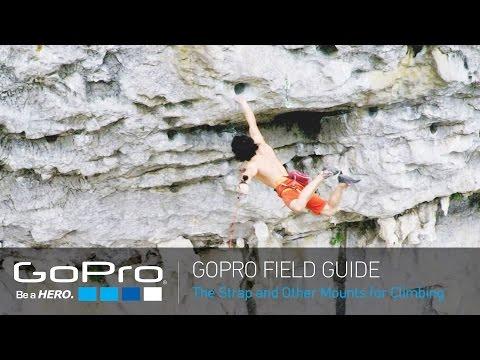 Gopro Hero4 Oturum Alan Rehberi: Kayış Ve Tırmanma Diğer Bağlar