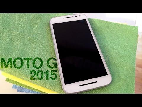 Moto G 2015 Uygulamalı: Ucuz Ve Güzel!
