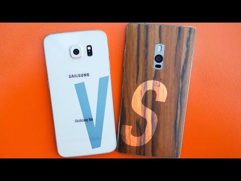 Oneplus 2: Galaxy S6 Katili Mi?