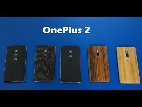 Oneplus 2: İlk Bakış [Reduex]