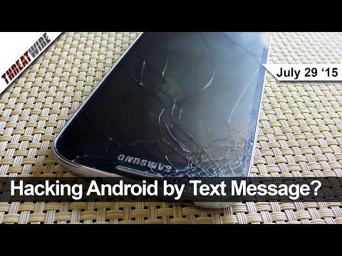Android Sms Kesmek Ve Brinks Compusafe Hack - Tehdit Tel
