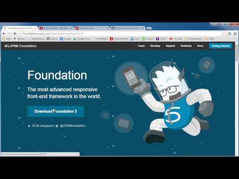 Başlarken Vakfı Duyarlı Web Tasarım Eğitimi - 1-