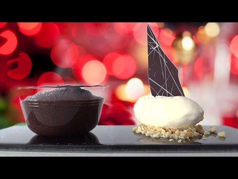 Sıcak Çikolata Erime O Ann Reardon Pişirmeyi Kek