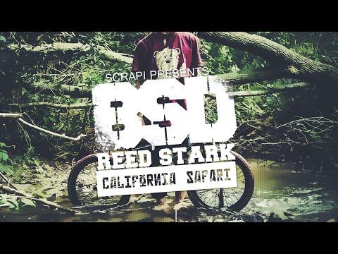 Bsd - Reed Stark - California Safari
