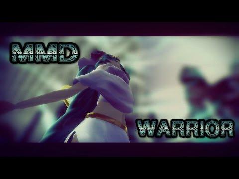 Savaşçı (Mmd) Hareket Dl