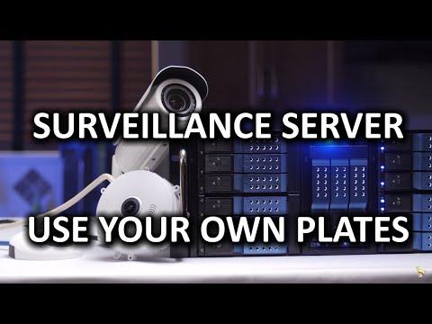 Big Brother Gözlem - Bizim Yeni Gözetim Sunucu Olduğunu