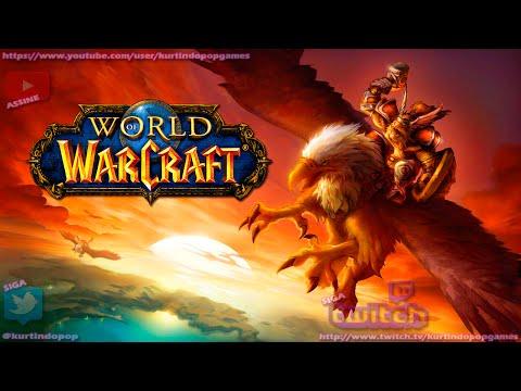 Dünya Warcraft - (Português Br) - Römork Intro Hd 1080P
