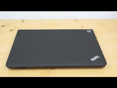 Lenovo Thinkpad E450 İnceleme