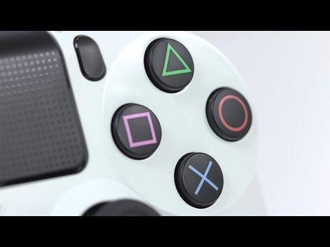 Ps4 Vs Xbox Bir Bölüm 2: Denetleyicisi