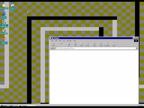 Windows 98 İkinci Sürüm