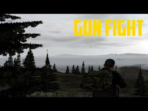 Dayz Overpoch - Bölüm 1: Silah Savaşı!