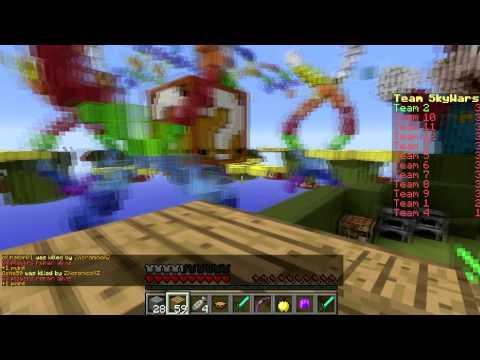 El Hacker Tr Skywars 2 Partidas Divertidas Xcarlos97 Con