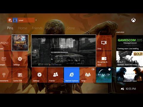 Gears Of War Xbox Bir! Xbox Bir Geriye Dönük Uyumluluk