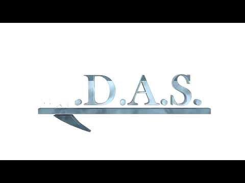 I.d.a.s. Teaser Trailer Hoş Geldiniz