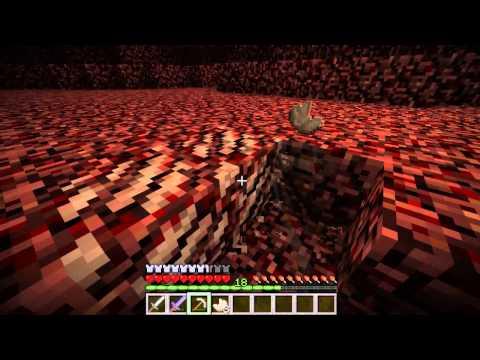 Minecraft - Ep.5 Chickenado (Minecraft Vanilya Hayatta Kalma) Oynayalım