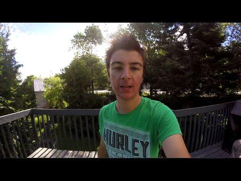 Pro Kaykay-Vlog #2