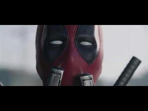 Deadpool - [Römork Comentado]