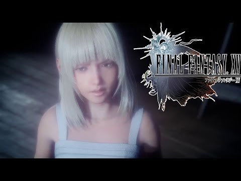 Final Fantasy Xv - Dawn Trailer (1080P Hd)