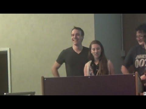 Vlog 221 Bronycon İngiltere'de Gün 2 Ve 3