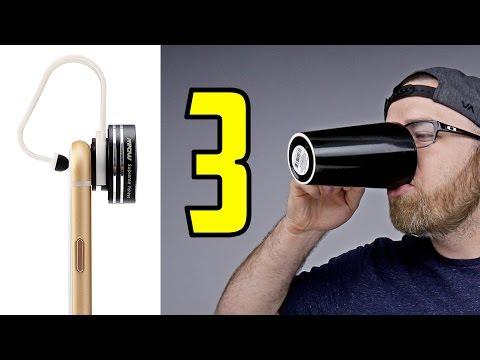 3 Serin Teknoloji Fırsatlar - #6