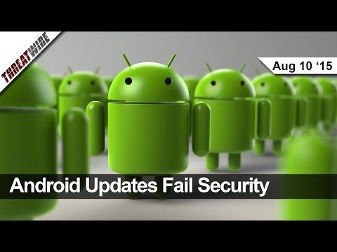 En Büyük Android Güvenlik Hatası, Tesla Teşekkürler Hackerlar, $46 M Hırsızlık E-Posta - Tehdit Tel İle