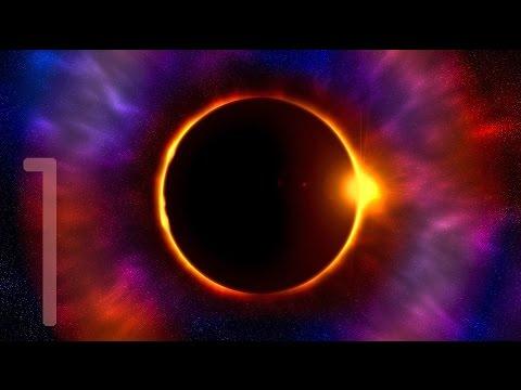 Photoshop: Bölüm 1 - Güçlü Güneş Tutulması Derin Uzayda Oluşturun