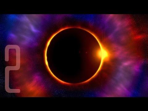Photoshop: Bölüm 2 - Güçlü Güneş Tutulması Derin Uzayda Oluşturun