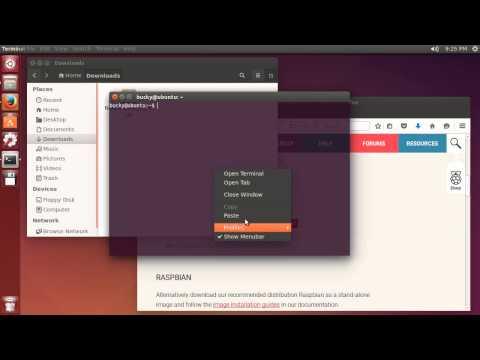 Linux Eğitimi - 9 - Yeni Başlayanlar İçin Sağlama Toplamı Kullanarak Dosyaları Doğrulamak