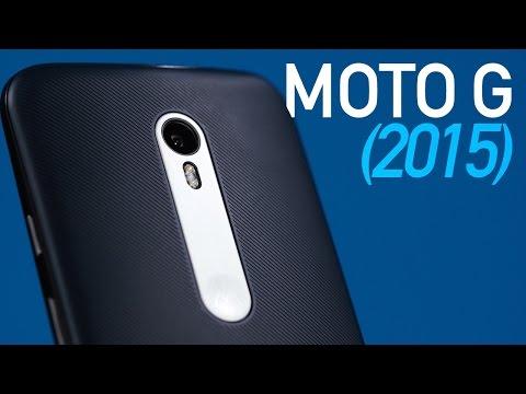 Moto G 2015 Tanıtımı: Yeni Bütçe Kral?