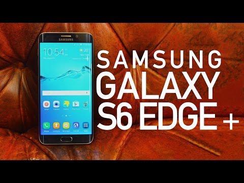 Galaxy S6 Kenar Artı Eller!