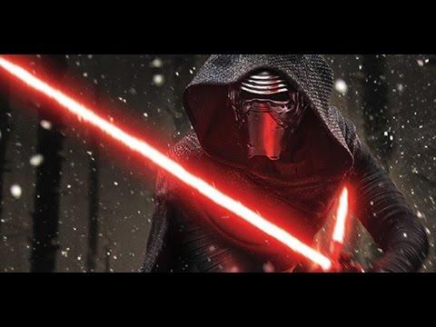 Star Wars: Force Yeni Resimler + Ayrıntıları Uyanır!