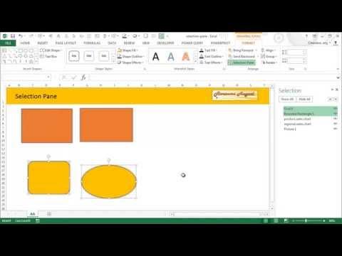 Grafikler Excel - İpuçları Daha Hızlı Çalışmak