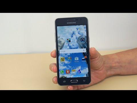 Samsung Galaxy Grand Baş Gözden Geçirme