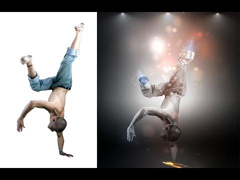 Photoshop Fotoğraf Efektleri | Fotoğraf Manipülasyon Öğretici