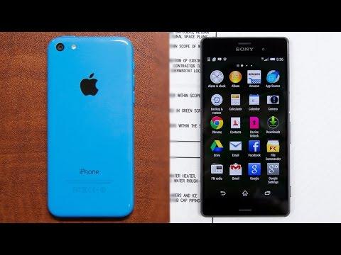 Xperia Z5 Ultra Sızdırılmış Görüşler Ve İphone 6C Gecikmeler