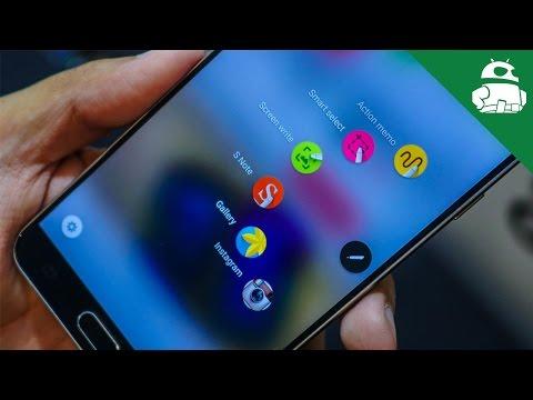Samsung Galaxy Not 5 Uluslararası Hediye!