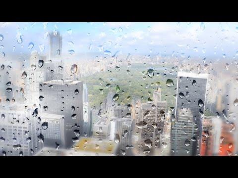 Photoshop: Bir Fotoğraf Bir Görünüme Bir Yağmurlu, Sisli Pencere Yapmak