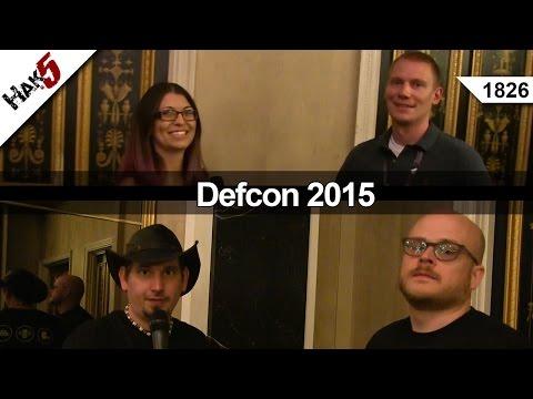 Defcon 2015, Hak5 1826