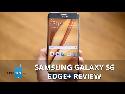 Samsung Galaxy S6 Kenar + Bir Daha Gözden Geçirme