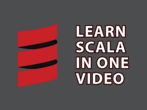 Scala Öğretici